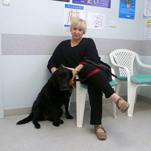 Annie's MAJOR & successful cancer surgery 1
